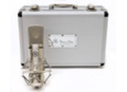Advanced Audio Microphones CM47 fet CE