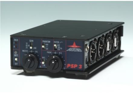 AETA Audio Systems PSP3