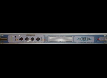 AEV Luxor 3D Stereo Enhancer