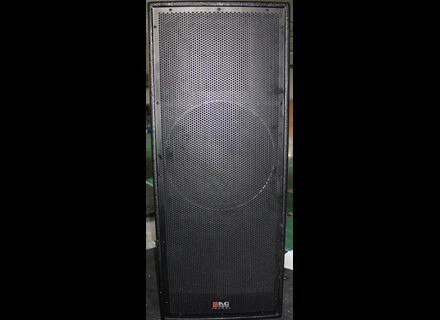 AG Audio Pro PS-215