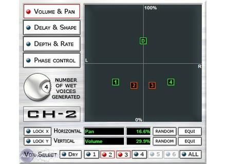 ag-works Chorus CH-2 [Freeware]