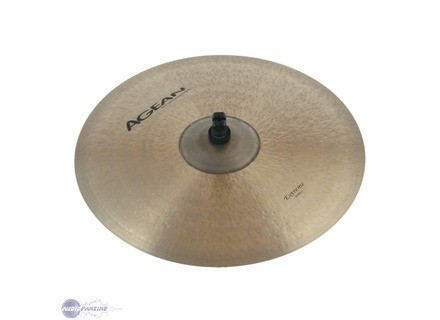 Agean Cymbals Extreme