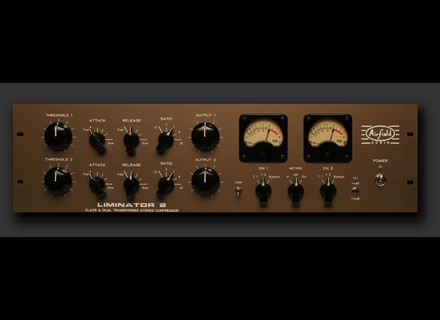 Airfield Audio Liminator 2