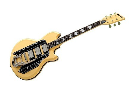 Airline '59 Town & Country DLX - Vintage Cream