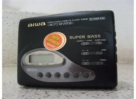 Aiwa TX-610