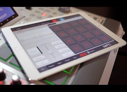Akai iMPC Pro