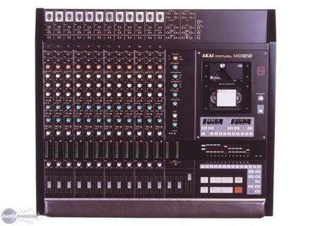 Forums Akai MG1212 - Audiofanzine