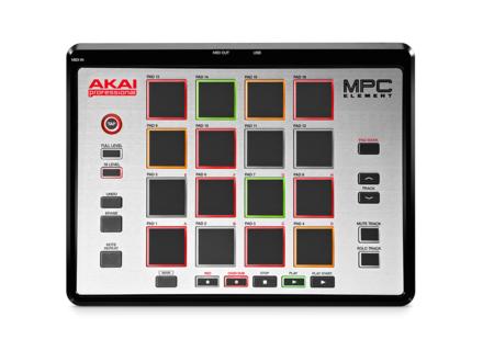 Akai MPC Element