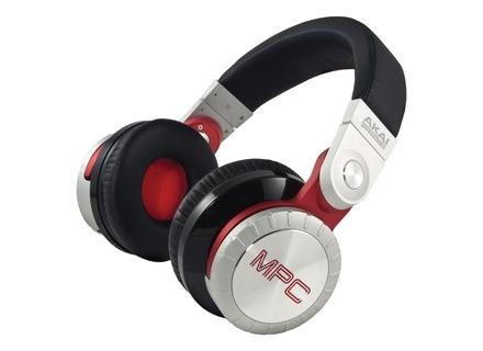 Akai MPC PRO Headphones