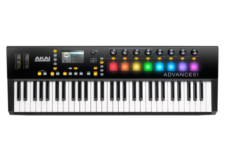 Akai Professional Advance