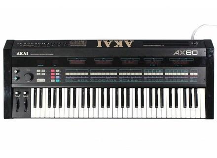 Akai Professional AX80