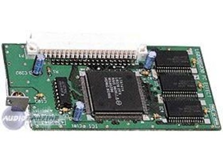 Akai Professional EB-16 SampleVerb