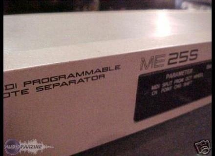 Akai Professional ME25S