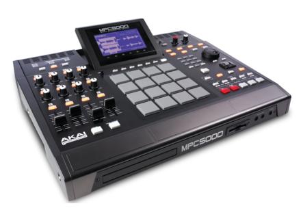 Akai Professional MPC5000