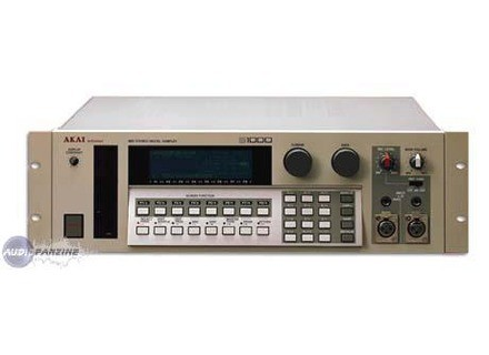 Akai Professional S1000