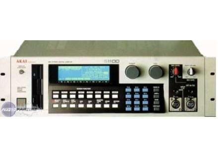 Akai Professional S1100