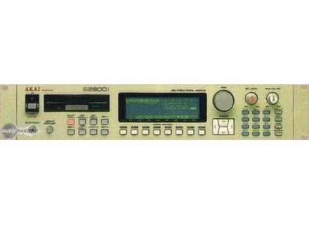 Akai Professional S2800