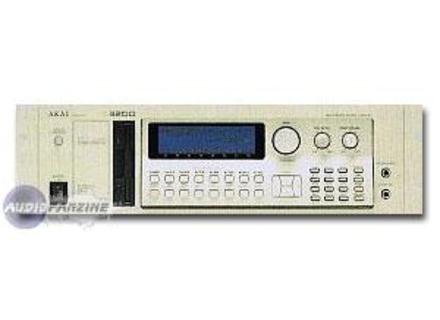 Akai Professional S3200