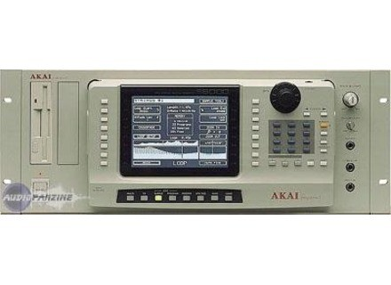 Akai Professional S6000