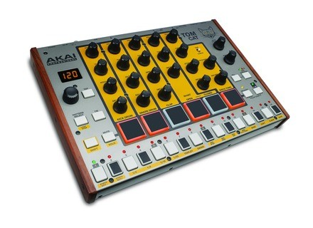 Akai Professional Tom Cat