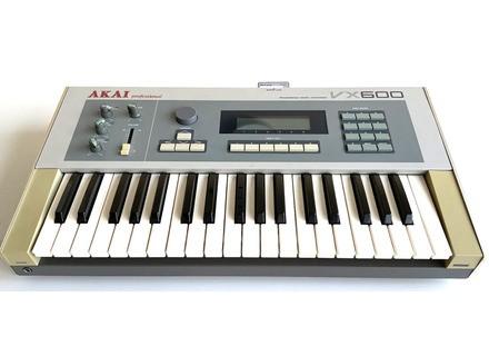 Akai Professional VX600