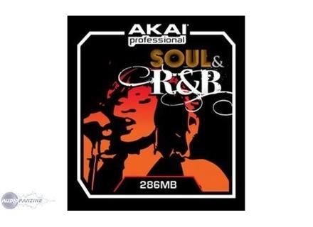 Akai Soul and R&B Pack