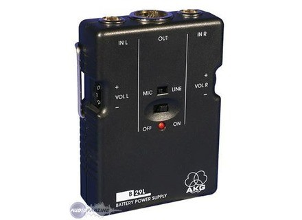 AKG B29L