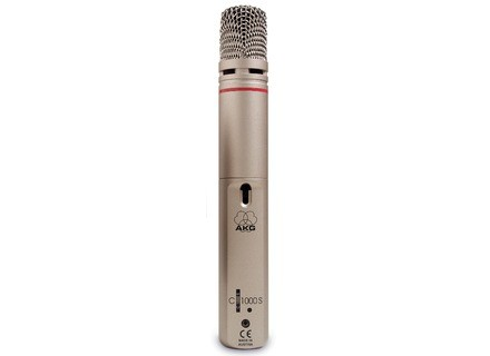 AKG C 1000 S (without LED)