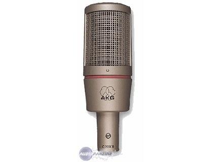 AKG C 2000
