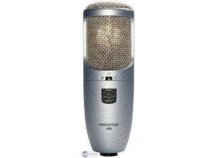 AKG Perception 400
