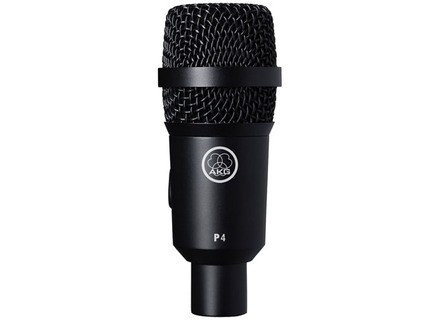 AKG Perception
