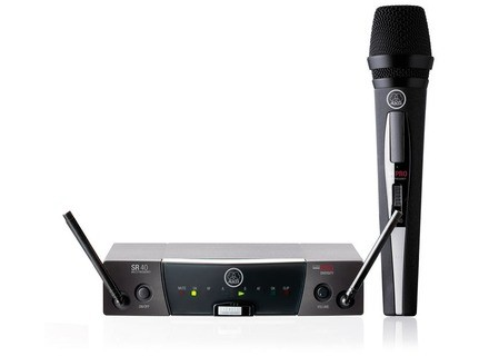 AKG WMS 40 Pro Flexx Vocal