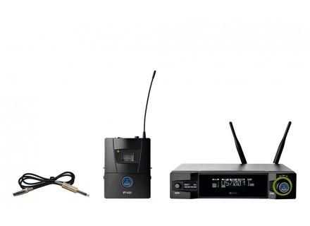 AKG WMS4500 Instrumental Set