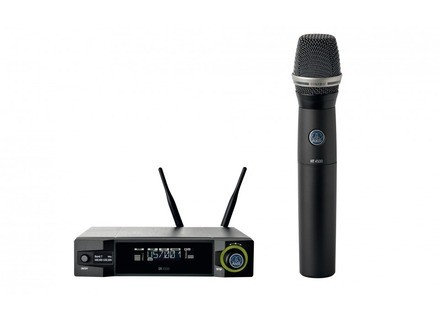 AKG WMS4500 Vocal Set