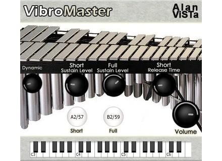 Alan ViSTa VibroMaster