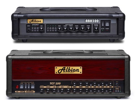 Albion Amplification ABH 300H