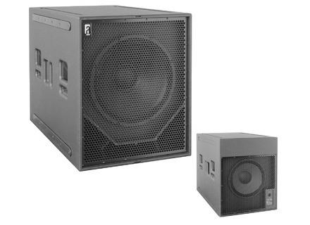 Alcons Audio BC332