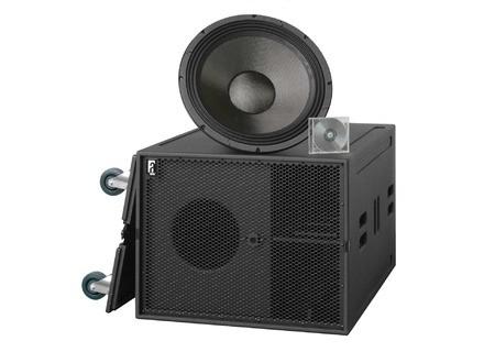 Alcons Audio BQ211