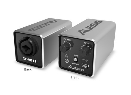 Alesis Core