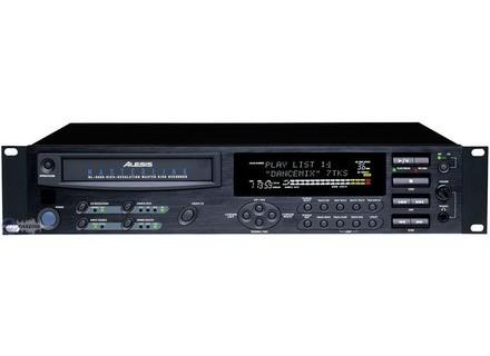 Alesis MasterLink ML-9600
