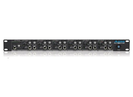 Alesis MultiMix 6 Cue