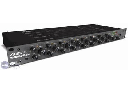 Alesis MultiMix 8 Line