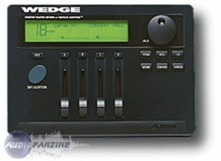 Alesis The Wedge
