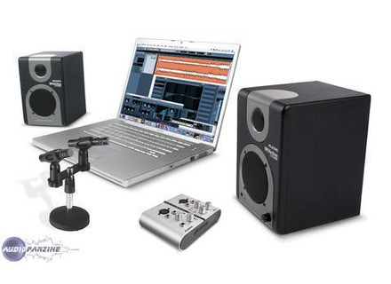 Alesis USB Recording Kit