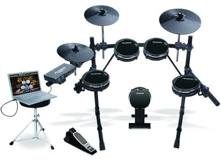 Alesis USB Studio Drum Kit