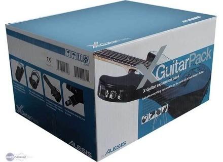Alesis XGuitar Pack