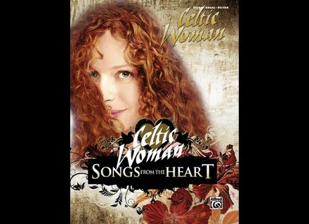 Alfred Music Publishing Celtic Woman - Songs From The Heart
