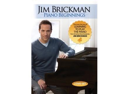 Alfred Music Publishing Jim Brickman: Piano Beginnings