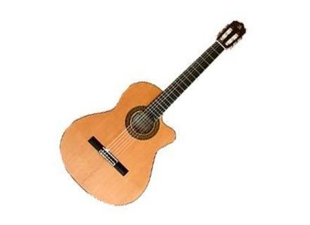 Alhambra Guitars 3C CW E1