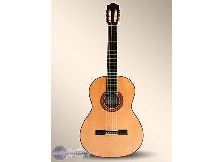 Alhambra Guitars 7P